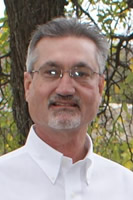 Photo of Dr. Michael Wehmeyer
