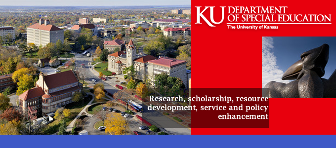 KU campus, research and service