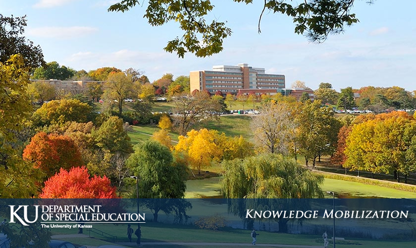 KU campus, Knowledge Mobilization