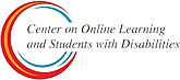 Center on Online  and Students with Disabilities